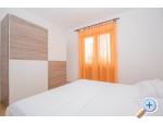 Appartements Nada - Primošten Kroatien