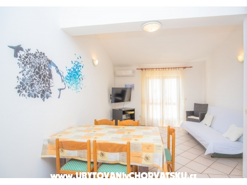 Appartements Nada - Primo�ten Croatie