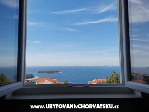 Apartmanok Nejašmić - Primošten Horvátország