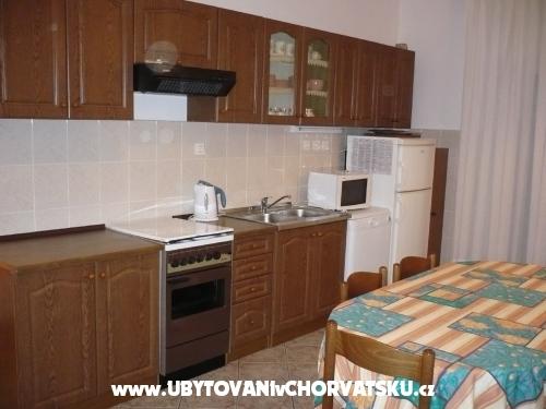Apartmány Neva - Primošten Chorvatsko