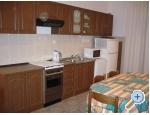 Appartements Neva - Primošten Kroatien
