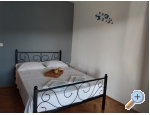 Apartmány  ToJo - Primošten Chorvatsko