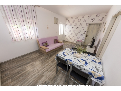 Appartements Perkovic - Primo�ten Croatie