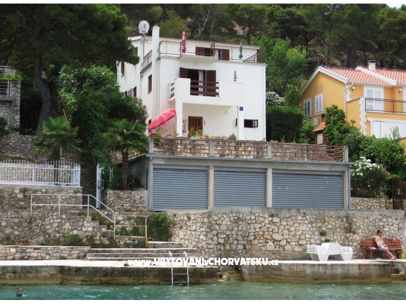 domki wakacyjne w chorwacja jeziorem nad 8 osobowe