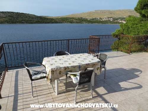 Appartements �arin - Primo�ten Kroatien