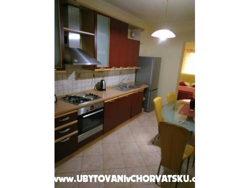 Apartmanok Šimun i Duje - Primošten Horvátország