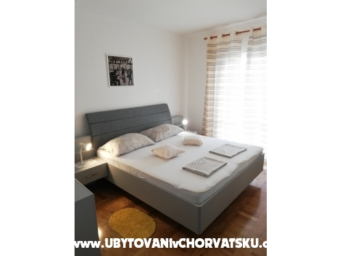 Apartmány Slavka - Primošten Chorvátsko