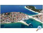 Apartmanok Slavka - Primošten Horvátország