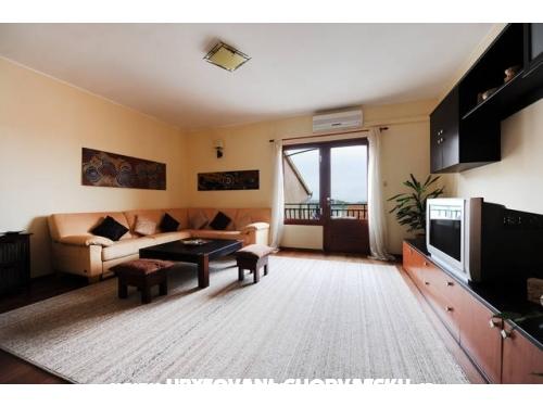 Apartmány Stella - Primošten Chorvatsko
