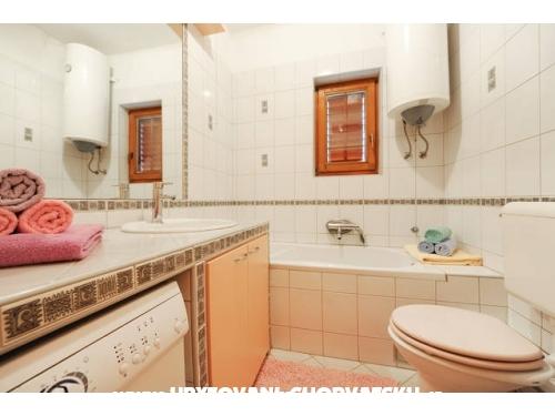 Apartamenty Stella - Primošten Chorwacja