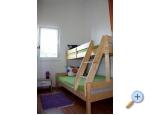 Appartements Stella - Primošten Kroatien