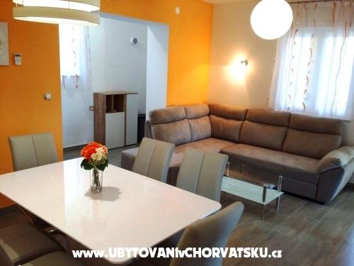 Apartmani Svirčić - Primošten Hrvatska