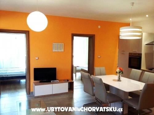 Apartamenty Svirčić - Primošten Chorwacja