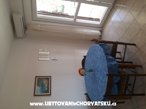 Апартаменты Svirčić - Примоштен Хорватия