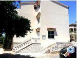 Apartments Svirčić - Primošten Croatia