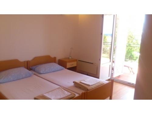 Apartmány vila Diana - Primošten Chorvátsko