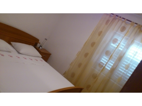 Apartmaji vila Diana - Primošten Hrvaška