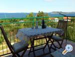 апартаменты vila Diana - Primo�ten Хорватия