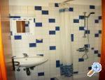 Appartements vila Diana - Primošten Kroatien
