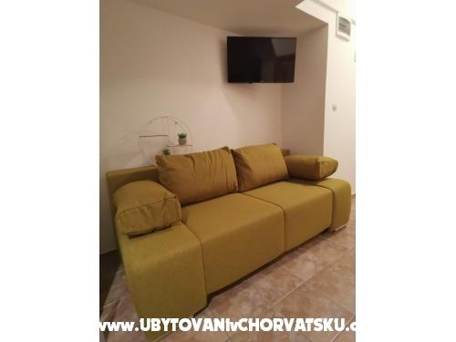 Apartmanok Vinko Banovac - Primošten Horvátország