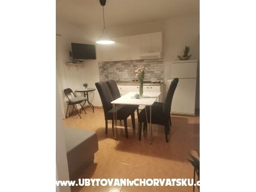 Apartmány Vinko Banovac - Primošten Chorvátsko