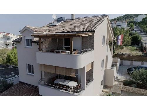 Apartmány Zorka Primošten - Primošten Chorvátsko