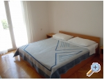 Appartements Zvone - Primošten - Primošten Kroatien