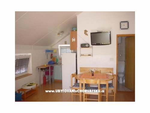 Appartements Cvetko - Primo�ten Kroatien