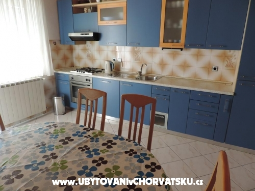 Appartements Bogdan - Primo�ten Croatie