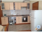 Appartements Bogdan - Primo�ten Kroatien