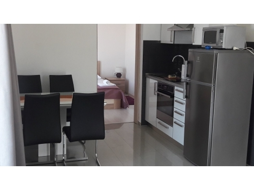 Appartements Sunset - Primo�ten Kroatien