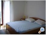 Appartements Ana - Primošten Kroatien