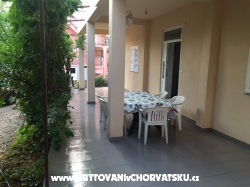 Apartments Ana - Primo�ten Croatia