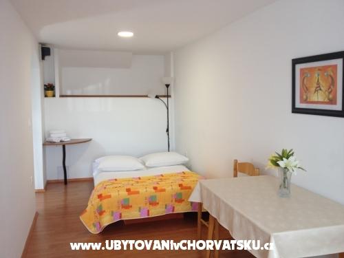 Apartmani Bonaca - Primošten Hrvatska