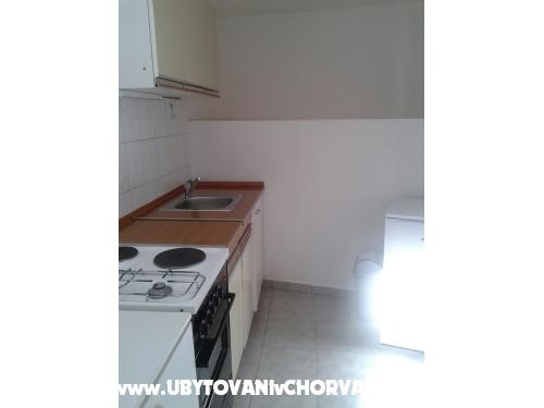 Apartments Bonaca - Primošten Croatia