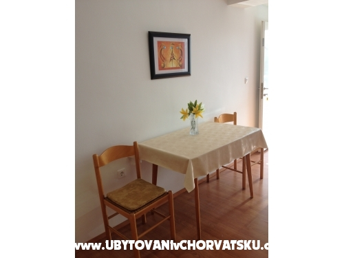 Appartements Bonaca - Primošten Kroatien
