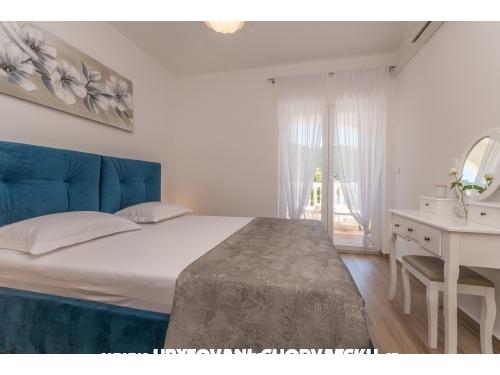 Apartmány Bonaca - Primošten Chorvátsko