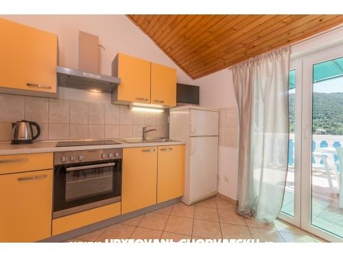 Appartements Bonaca - Primošten Croatie