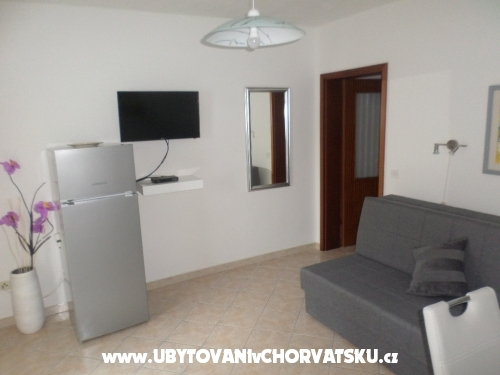 Apartments Gordana - Primošten Croatia