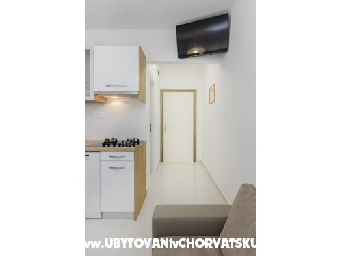 Appartements Vesna - Primo�ten Kroatien