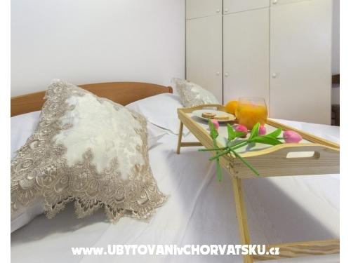 Apartmán Primošten Center - Primošten Chorvatsko