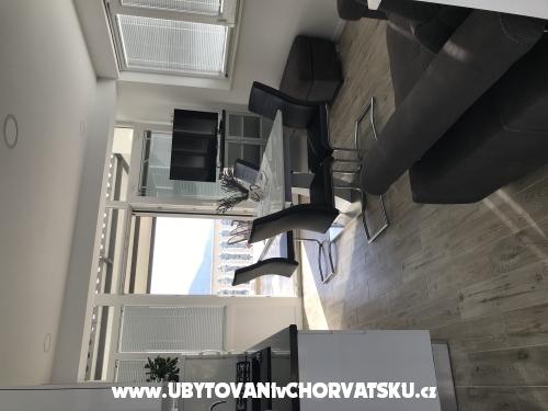 Appartement Santa-Marina - Primošten Croatie