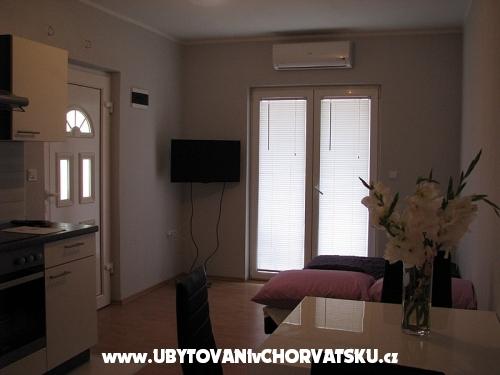 Apartmaji 255 - Primošten Hrvaška