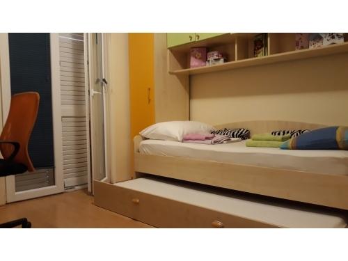 Apartmány 255 - Primošten Chorvatsko