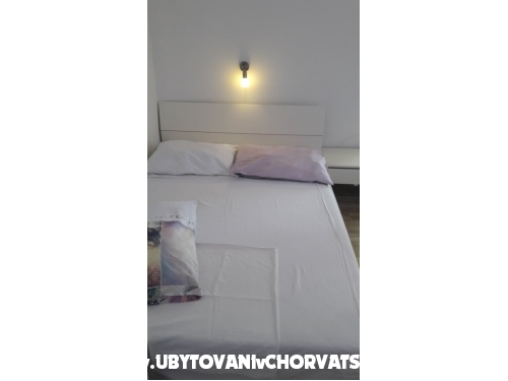 Apartmány Blue Eye - Primošten Chorvátsko