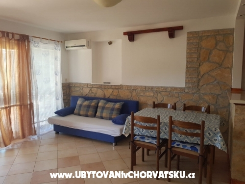 Appartements Blue Eye - Primo�ten Croatie