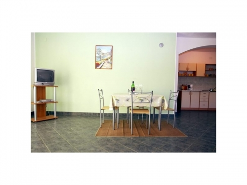Apartments Blue Eye - Primo�ten Croatia