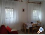Ferienwohnungen Haus Perkov - Primošten Kroatien