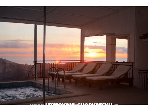 Dům Panorama - Primošten Chorvatsko