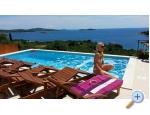Haus Panorama - Primošten Kroatien